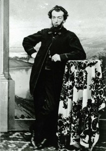 Frederick J. Rose